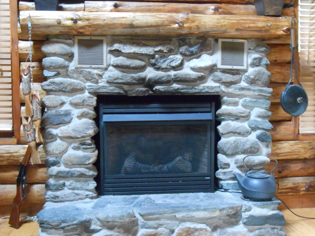 Can You Stain Stone Fireplace - Image Collections Norahbennett.com 2018