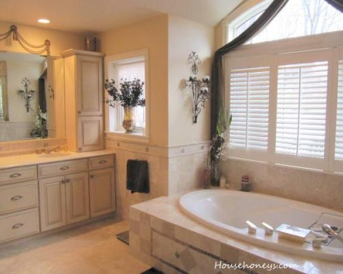 Bathroom Do's and Don'ts and Must Haves
