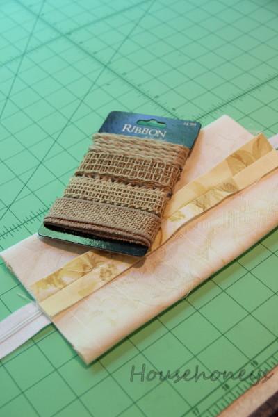installing zipper tabs