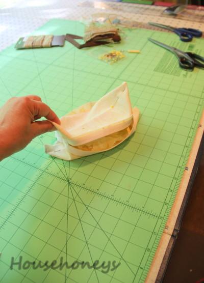 making boxed corners