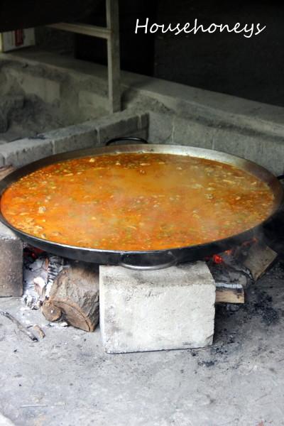 paella how to make