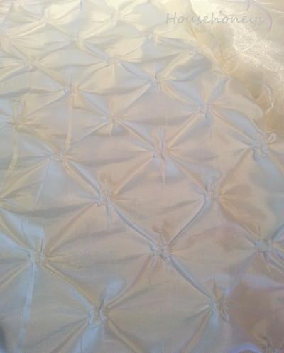 ivory tablecloths