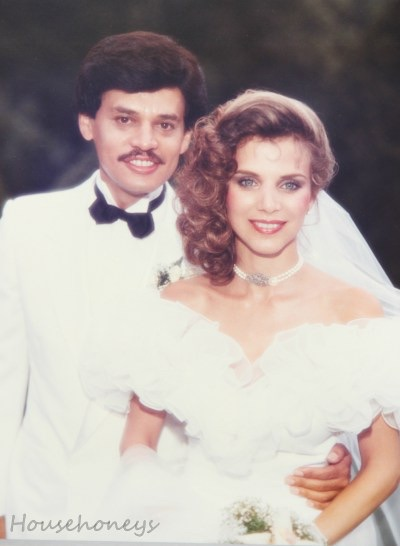 Happy 30th Anniversary To Us!
