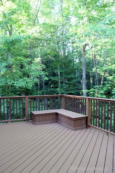 How We Saved $5,000 On Our New Deck