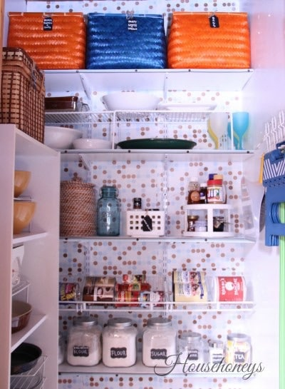Tips For A Flexible Pantry