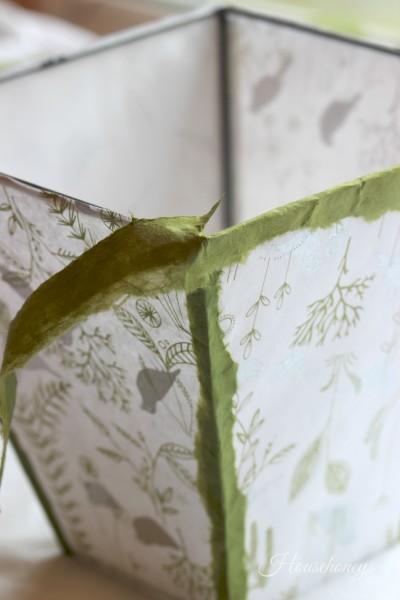 paper shade