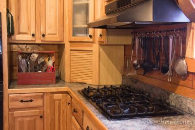 How To Organize A Kitchen Fox Den Rd