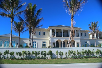 Househoneys-Lake Worth firstmansion