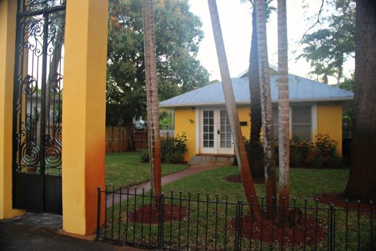 Our Digs In Lake Worth