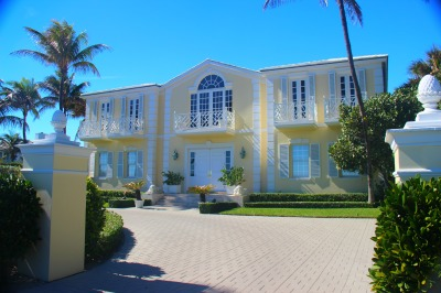 Househoneys-Lake Worth  second mansion