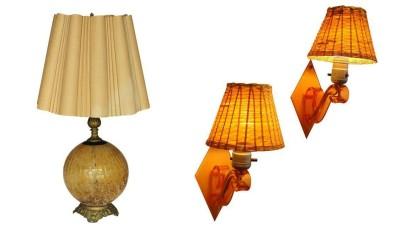 bohemian lighting