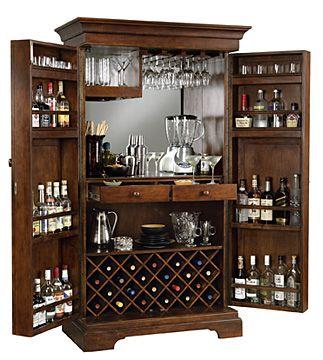 armoire storage ideas