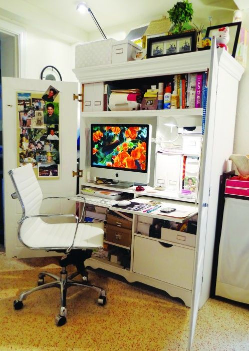 armoire offices