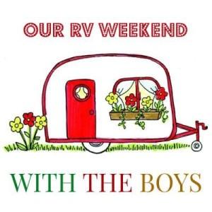 Rv weekend