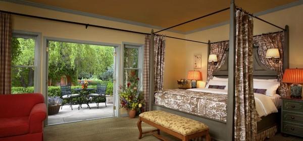 fairmont hotel sonoma