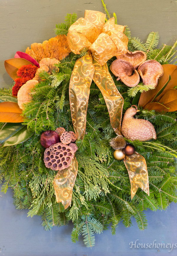 wreaths&bows