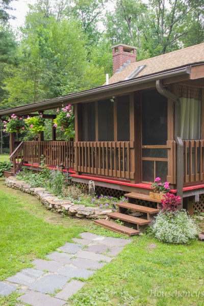 Cabin Home Tour