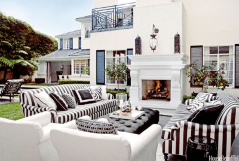 Decorating With Classic & Stylish Black and White
