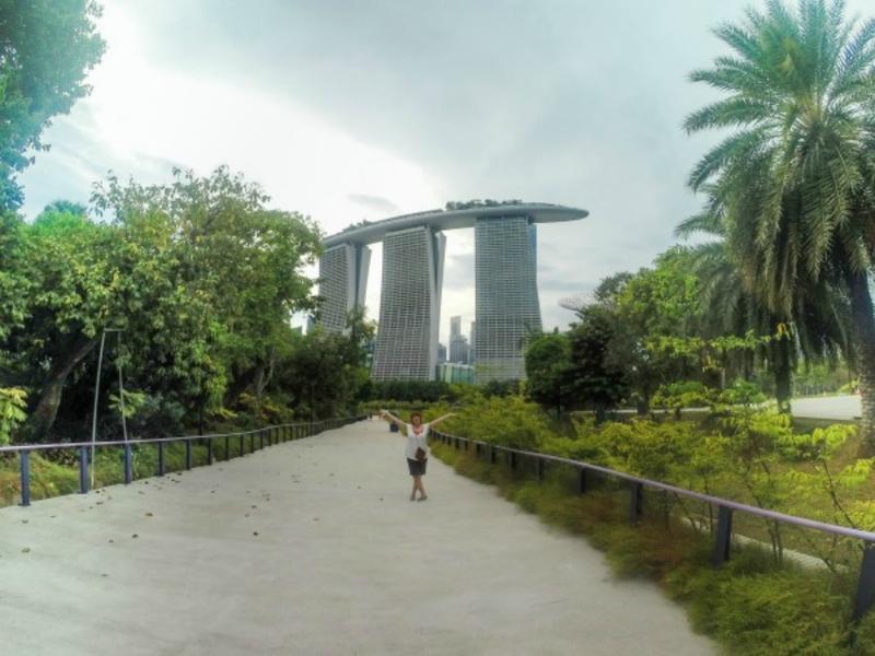 Singapore Roundup