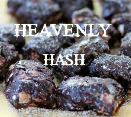 heavenly hash