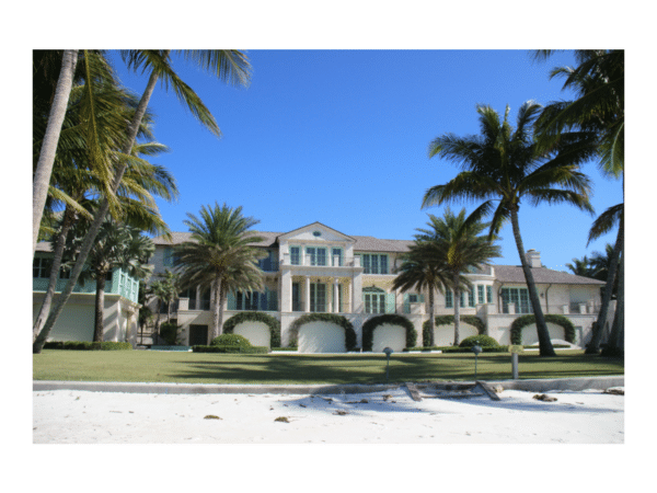 Port Royal homes
