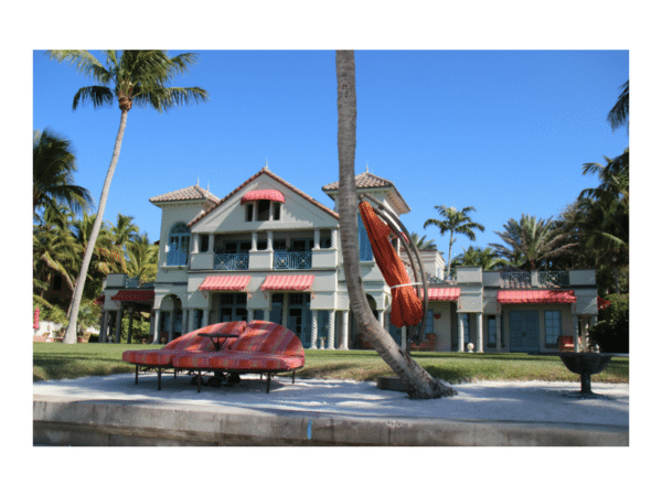 Port Royal homes