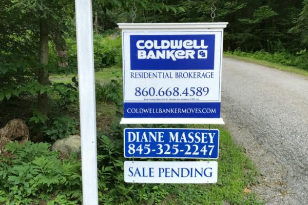 sales pending
